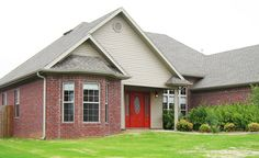 Greyhawk isn't just a crazy awesome name, it's also a crazy awesome #CustomBuilt plan. #UBH #UBHFamily