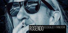"""ROSENDO nos presenta su nuevo single """"CÚRAME DE ESPANTOS"""""""