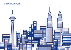 The Skyline Framework   Abduzeedo Design Inspiration