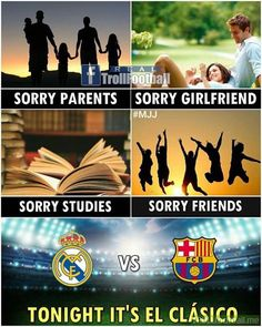 Sorry Everyone ...For you it's just friendly but for me it's a epic war of champions  Like Troll Football for more