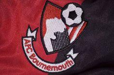 @Bournemouth badge #9ine