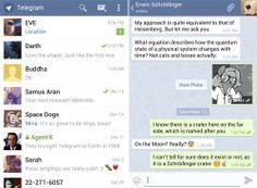 Las armas de Telegram para intentar desbancar a WhatsApp