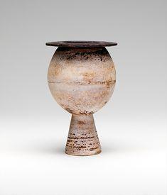 Hans Coper | Vase | The Met