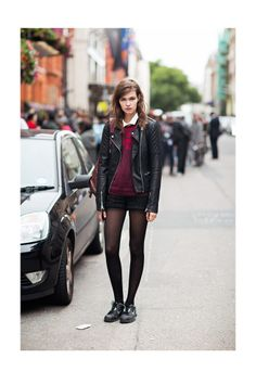 Rocker style