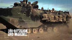 U.S. Marine Corps ITX 2-16 Exercise at Twentynine Palms, CA