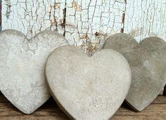 concrete hearts.
