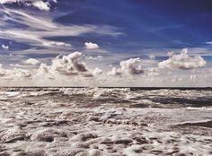 Wolken-Wellen-Tanz ☁️