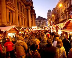 Best Christmas Markets in Europe. Best way to see the Christmas Markets is a River Cruise. Tops on our list for Christmas 2014 or 2015.