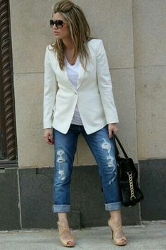 Nice in jeans