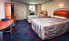 World Hotel Finder - Disney's All-Star Music Resort