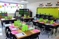 School Tour Continued! - Tunstall's Teaching Tidbits
