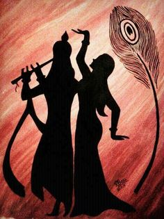 Krishna& radha                                                       …