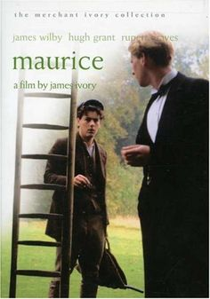 Reel Charlie's 30 Days of Gay review of Maurice