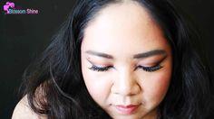 Geisha Inspired Look 01 #geisha #geishainspiredlook #makeuptutorial #makeup #japanesemakeup