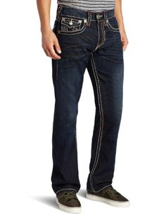 True Religion Men's Ricky Straight Jean, Collateral, 34 True Religion http://www.amazon.com/dp/B009B7JSQ0/ref=cm_sw_r_pi_dp_3BMOtb13PCT8CQGZ