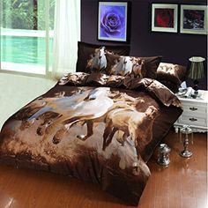 3D Horse Bedding Set For Girls and Boys Queen Size 5pcs E... https://www.amazon.com/dp/B01B9FXQQE/ref=cm_sw_r_pi_dp_CICHxbG9QDQRB