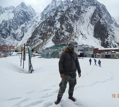Complete Auli Tour Package From Haridwar