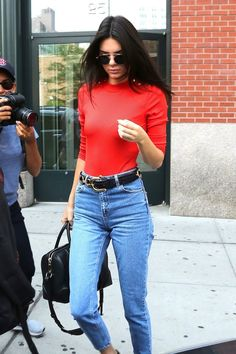 Kendall Jenner and her obsession: the Texan clothing: Trendencias waysify