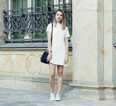 More looks by Diana  Kozachek: http://lb.nu/dianakozachek  #chic #classic #minimal