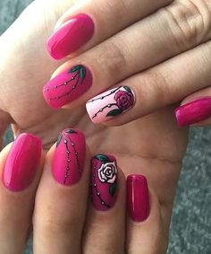 Света мельникова pretty nail art, crazy nail art, us nails, swag nails, she Crazy Nail Art, Crazy Nails, Pretty Nail Art, Us Nails, Hair And Nails, Floral Nail Art, Toe Nail Art, Nail Swag, Flower Nails