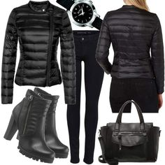 Top of Casual #fashion #mode #look #style #trend #outfit #sexy #luxury #stylaholic
