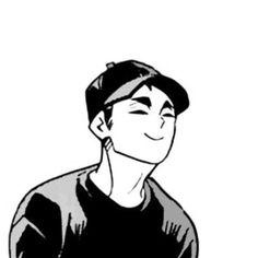 Haikyuu Manga, Manga Anime, Miya Atsumu, Haruichi Furudate, Haikyuu Ships, Black Picture, Kenma, I Icon, Rook