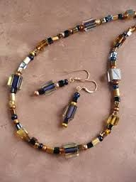 Image result for cane glass jewelry
