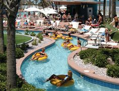 Wyndham Ocean Walk -we are owners here - such a fun place!