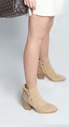 Botas altas de piel negras para mujer Alma en pena. Comprar