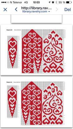Knit Socks, Knitting Socks, Knitted Hats, Knitting Charts, Knitting Patterns, Maori Patterns, Mittens, Projects To Try, Gloves