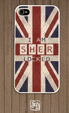 'I am Sherlocked'need this!