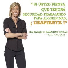 39 Best Frases De Kim Kiyosaki Images Frases Money Motivational