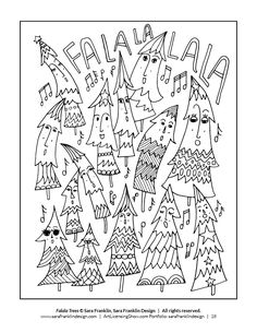 1000 Ideas About Cute Coloring Pages On Pinterest
