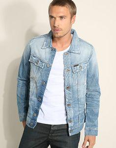 G-Star Slim Tailor Jacket