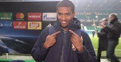 """Marlon celebra estreia no Barça: """"Os 20 minutos mais demorados da vida"""" #globoesporte"""