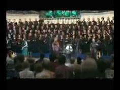 Power In The Blood - Keith and Kristyn Getty - live