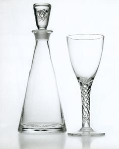 Simon Pearce Glass - Vermont