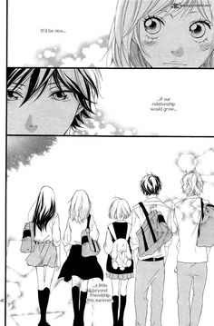 Ao Haru Ride 14 - Page 43