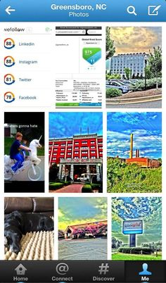Greensboro, NC Photos @greensboro_nc's Twitter Media Grid