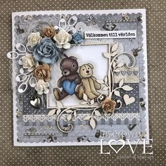 Vintage Baby Boy - scrapbooking papers&chipboards by Laserowe Love Scrapbooking Vintage, Scrapbook Paper, Winter Songs, Winter Fun, Vintage Baby Boys, Laser Art, Old Boxes, 1st Christmas, Baby Cards