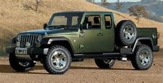 new jeep gladiator - Bing images