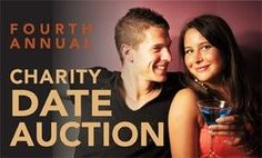 Project Smile 4th Annual Charity Date Auction - Boston's Biggest Fall Singles Event
