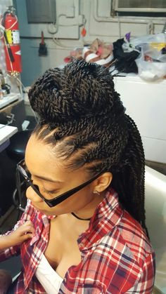 Crochet Braids Jackson Ms : ... Pinterest Braid Patterns, Crochet Braids and Senegalese Twists