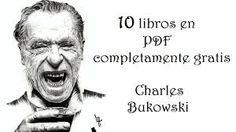 Ars Lamia: 10 libros para descargar Charles Bukowski