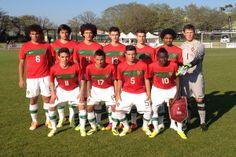 SPORTS And More: #Montaigu 42nd Tournament  #Portugal -2- #SaudiAra...