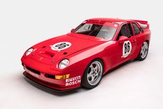 A Brand-New Museum Exhibit At The Petersen Is Delivering 'The Porsche Effect' Porsche 924s, New Museum, Museum Exhibition, Manual Transmission, Cars And Motorcycles, Race Cars, Racing, Brand New, Wheels