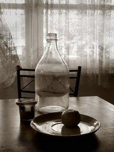 beautiful still life, Josef Sudek