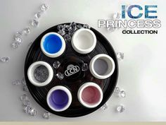 January's Ice Princess Collection!