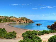 Gouraya, Algerie