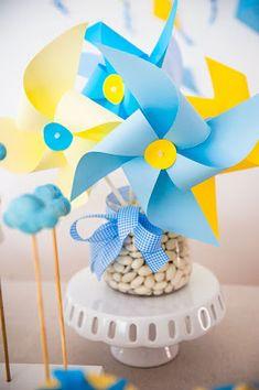 Bella Fiore Decoração de Eventos: Festa Pipa